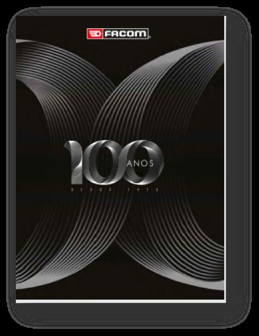 FACOM 100 Anos