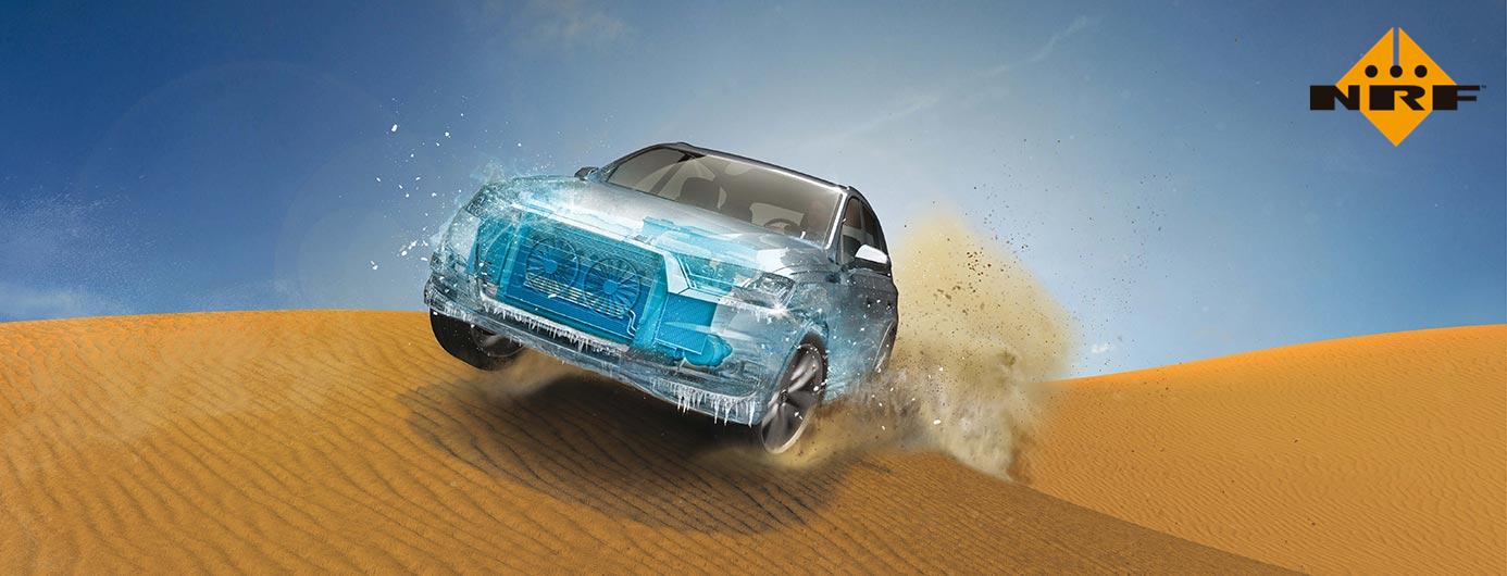 Automotive-NRF